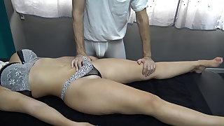 masseur videos