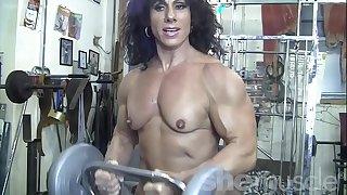muscular videos